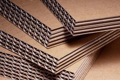 Компания DeLaval будет использовать упаковку из гофрокартона для сокращения выбросов